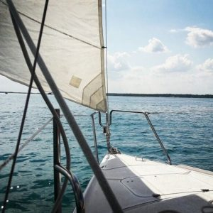 Sailing Tours Bacalar